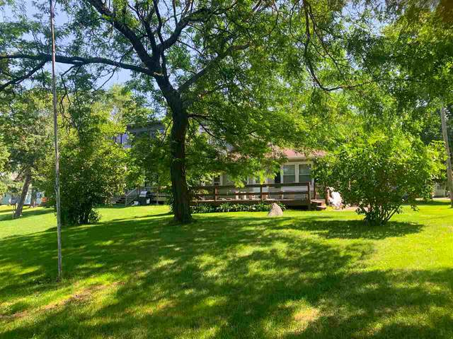 N10194 Gulig Road, Malone, WI 53049 (#50224828) :: Todd Wiese Homeselling System, Inc.