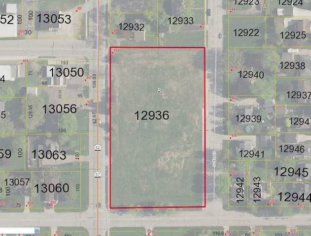 S 8TH Street, Hilbert, WI 54129 (#50224841) :: Symes Realty, LLC