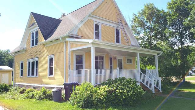 N8785 Church Street, Brillion, WI 54110 (#50224846) :: Todd Wiese Homeselling System, Inc.