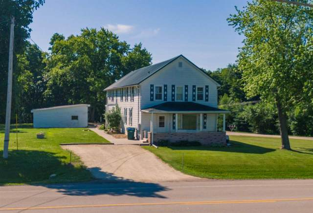3107 Lost Dauphin Road, De Pere, WI 54115 (#50224855) :: Todd Wiese Homeselling System, Inc.