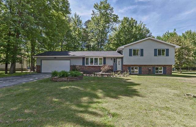 707 Mccagg Street, Peshtigo, WI 54157 (#50224868) :: Todd Wiese Homeselling System, Inc.