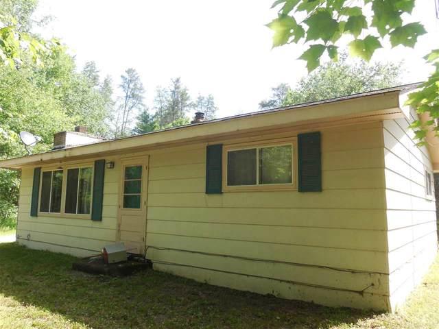 N17866 Holmes Junction Road, Pembine, WI 54156 (#50224897) :: Carolyn Stark Real Estate Team