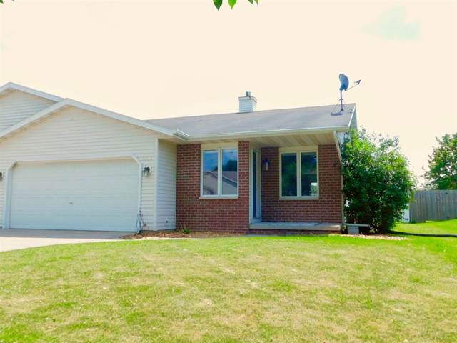 1283 N Franco Court, De Pere, WI 54115 (#50224898) :: Todd Wiese Homeselling System, Inc.