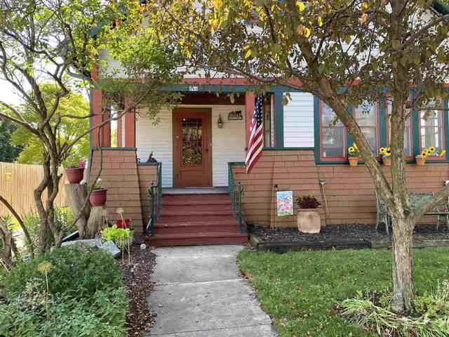 646 Bowen Street, Oshkosh, WI 54901 (#50224901) :: Todd Wiese Homeselling System, Inc.