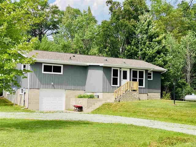 W3070 Hale School Road, Peshtigo, WI 54157 (#50224907) :: Todd Wiese Homeselling System, Inc.