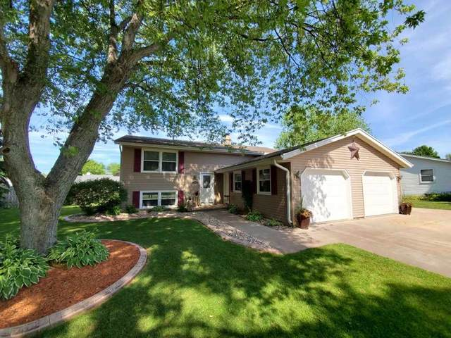 1190 Goss Avenue, Menasha, WI 54952 (#50224913) :: Symes Realty, LLC