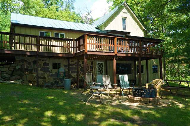 N3859 Hwy G, Wautoma, WI 54982 (#50224933) :: Todd Wiese Homeselling System, Inc.