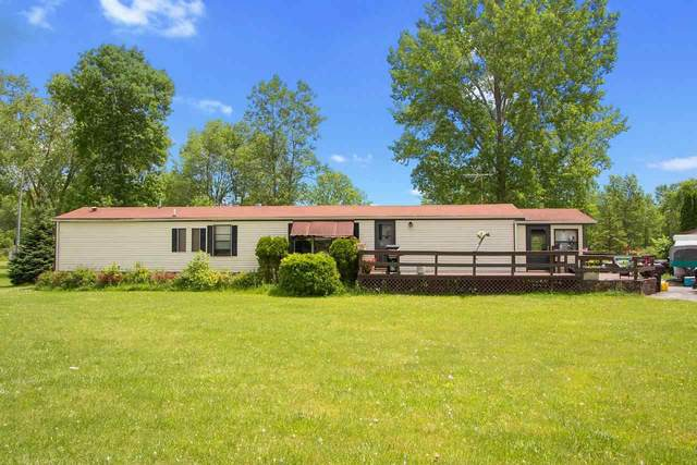 782 Lilly Road, Little Suamico, WI 54141 (#50224935) :: Todd Wiese Homeselling System, Inc.