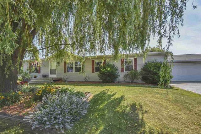 6753 Deuster Road, Greenleaf, WI 54126 (#50224938) :: Todd Wiese Homeselling System, Inc.