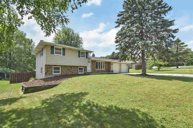 2981 Poels Road, Green Bay, WI 54313 (#50224939) :: Ben Bartolazzi Real Estate Inc