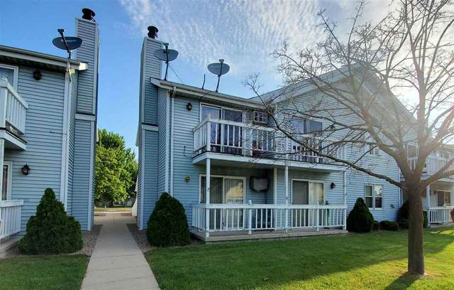 607 Adams Street #12, Neenah, WI 54956 (#50224941) :: Dallaire Realty