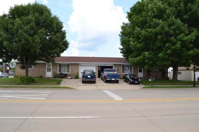 566 Cormier Road, Green Bay, WI 54304 (#50224943) :: Todd Wiese Homeselling System, Inc.