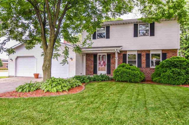 3003 Libal Street, Green Bay, WI 54302 (#50224948) :: Todd Wiese Homeselling System, Inc.