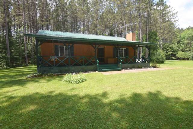 N10438 Hwy 55, Pearson, WI 54462 (#50224950) :: Todd Wiese Homeselling System, Inc.