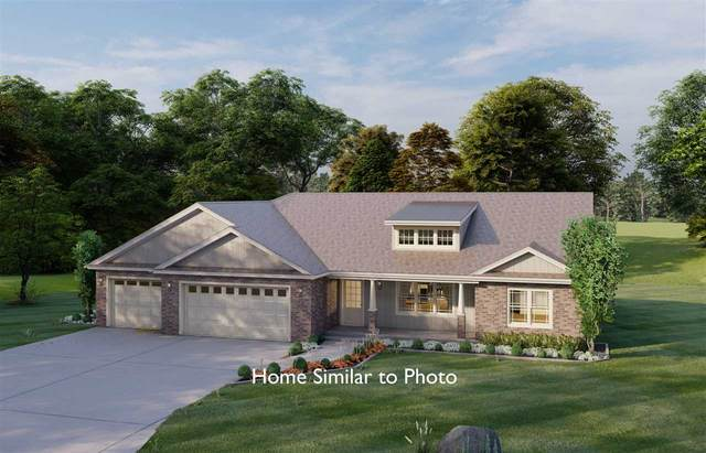 1738 Jerome Way, Green Bay, WI 54313 (#50224958) :: Symes Realty, LLC