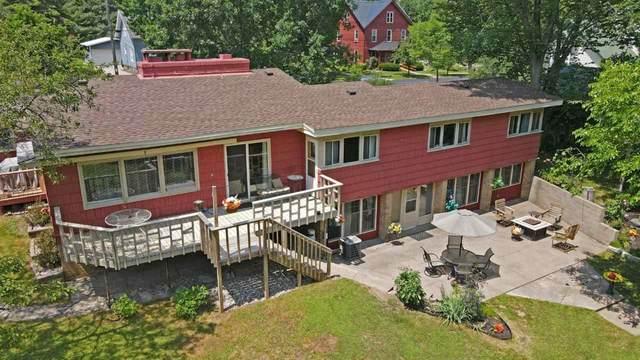 207 High Street, Waupaca, WI 54981 (#50224959) :: Todd Wiese Homeselling System, Inc.
