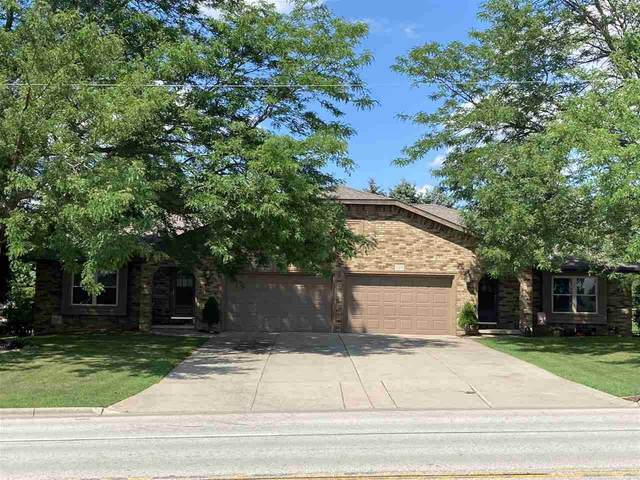 1138 Waube Lane, Green Bay, WI 54304 (#50225020) :: Dallaire Realty
