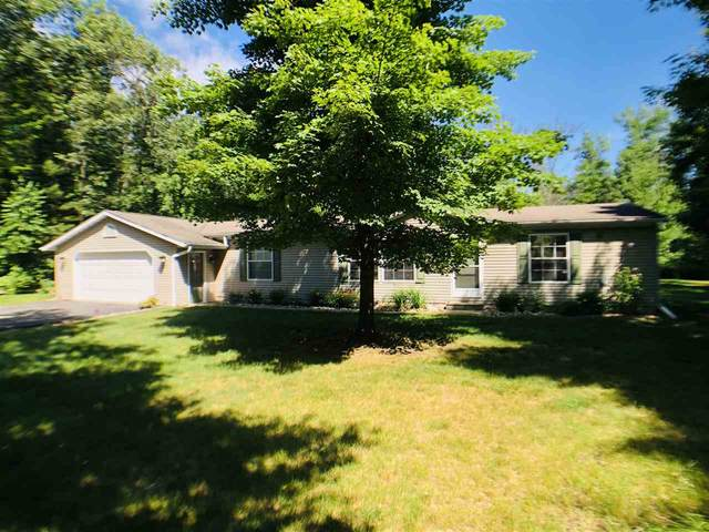 W1748 Big Sky Court, Keshena, WI 54135 (#50225028) :: Todd Wiese Homeselling System, Inc.