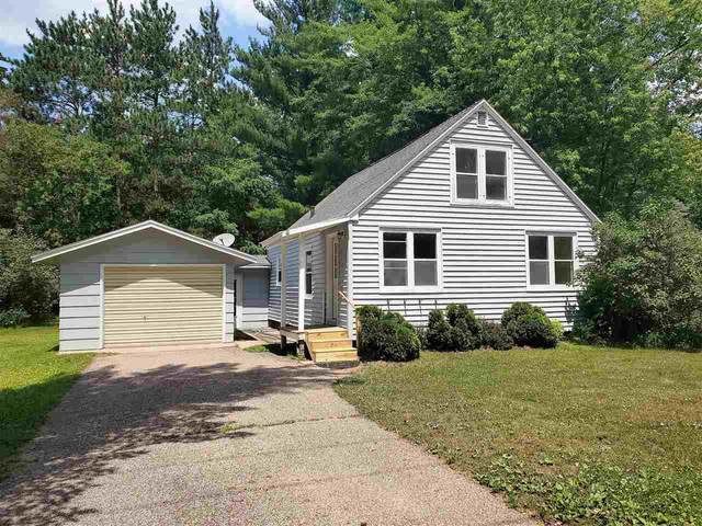 E1790 King Road, Waupaca, WI 54981 (#50225053) :: Todd Wiese Homeselling System, Inc.