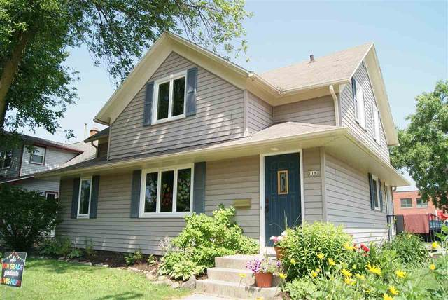 118 Tesch Street, Brillion, WI 54110 (#50225055) :: Ben Bartolazzi Real Estate Inc