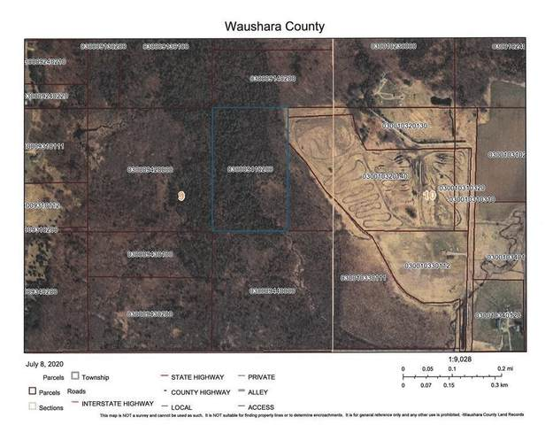 Hwy A, Pine River, WI 54965 (#50225058) :: Todd Wiese Homeselling System, Inc.