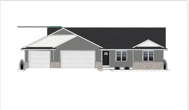6792 Cascade Drive, Greenleaf, WI 54126 (#50225059) :: Todd Wiese Homeselling System, Inc.