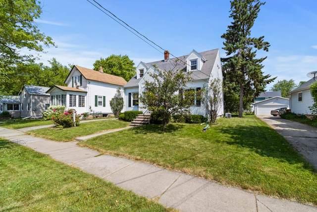 838 Broad Street, Menasha, WI 54952 (#50225074) :: Ben Bartolazzi Real Estate Inc
