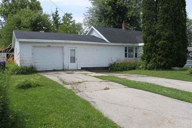 W7765 Railroad Street, Shiocton, WI 54170 (#50225080) :: Todd Wiese Homeselling System, Inc.