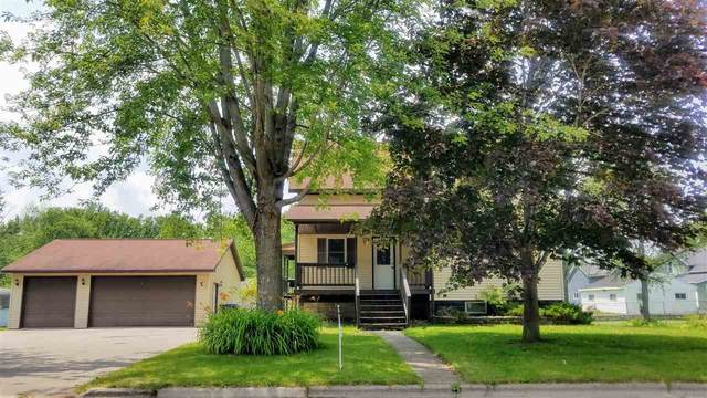323 Lyon Street, New London, WI 54961 (#50225089) :: Ben Bartolazzi Real Estate Inc
