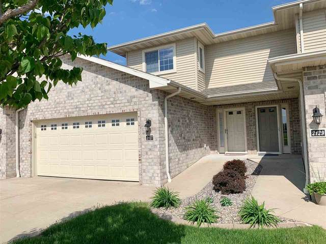 2127 Trailside Lane, De Pere, WI 54115 (#50225090) :: Todd Wiese Homeselling System, Inc.