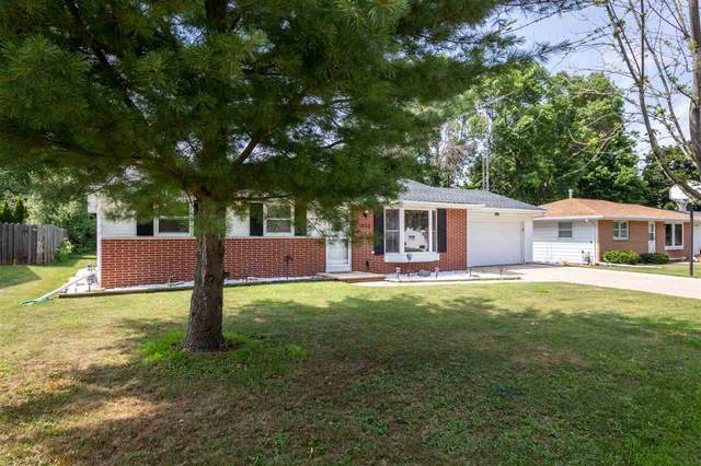 1032 Crawford Street, Green Bay, WI 54304 (#50225099) :: Dallaire Realty