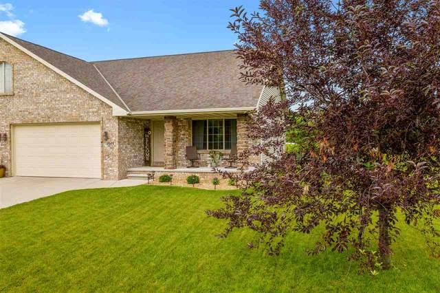 2064 Klondike Road, Green Bay, WI 54311 (#50225123) :: Ben Bartolazzi Real Estate Inc
