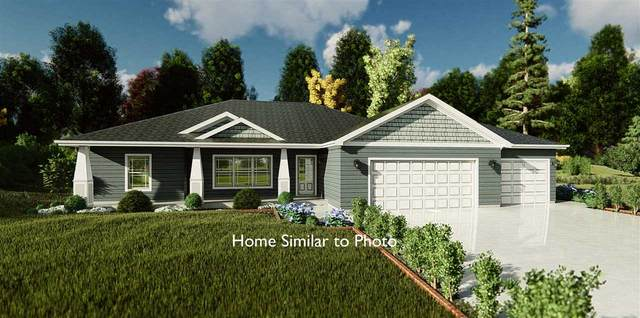 446 Nightingale Drive, Pulaski, WI 54162 (#50225125) :: Carolyn Stark Real Estate Team