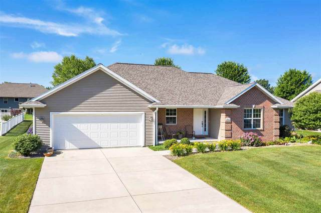 3463 Sandgate Castle Drive, Green Bay, WI 54313 (#50225145) :: Dallaire Realty