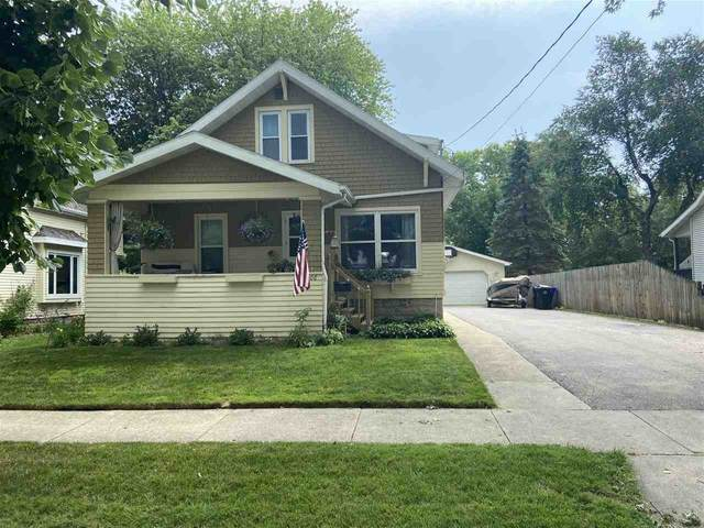 1606 N Superior Street, Appleton, WI 54911 (#50225149) :: Dallaire Realty