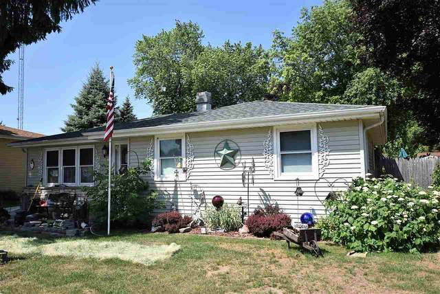 2227 Sheridan Street, Oshkosh, WI 54901 (#50225152) :: Dallaire Realty