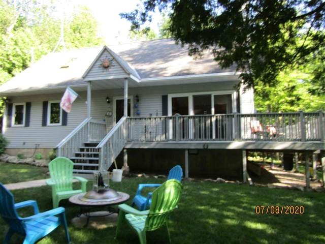 4574 Sherwood Point Road, Sturgeon Bay, WI 54235 (#50225168) :: Symes Realty, LLC