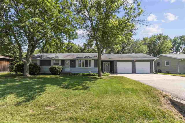 1233 Kluck Street, Neenah, WI 54956 (#50225184) :: Todd Wiese Homeselling System, Inc.
