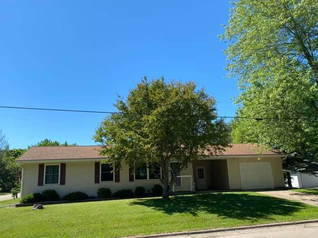 228 Columbia Street, Oconto Falls, WI 54154 (#50225211) :: Todd Wiese Homeselling System, Inc.