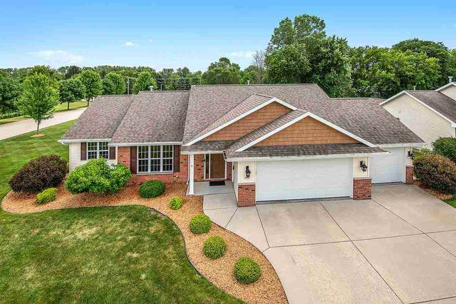 2457 Turnbury Road, Green Bay, WI 54313 (#50225220) :: Dallaire Realty