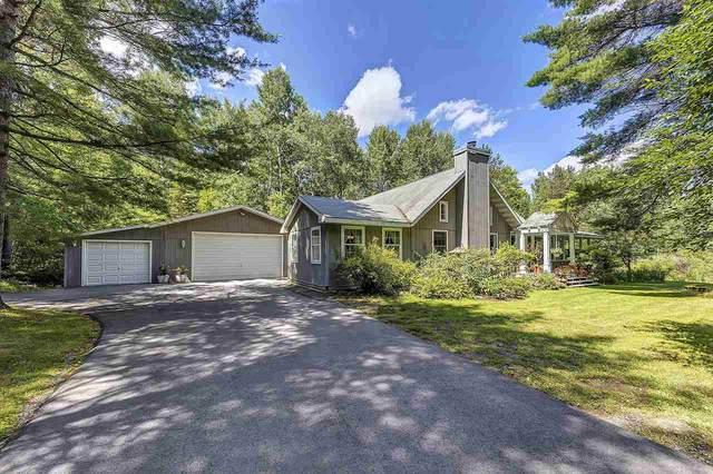 N13579 Roush Road, Wausaukee, WI 54177 (#50225223) :: Ben Bartolazzi Real Estate Inc