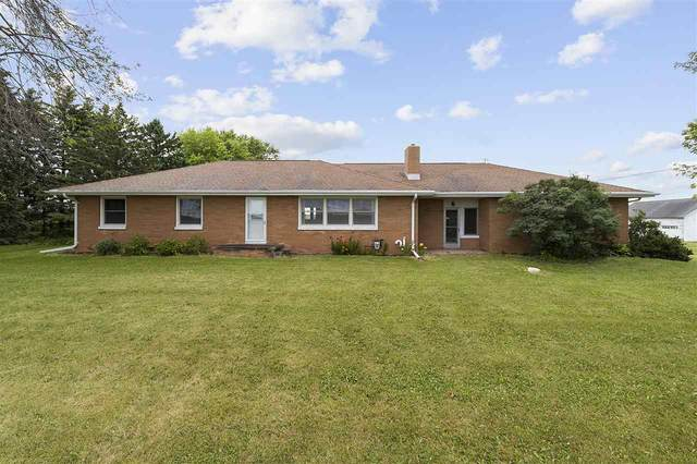 N3562 Hwy 47, Appleton, WI 54913 (#50225233) :: Dallaire Realty