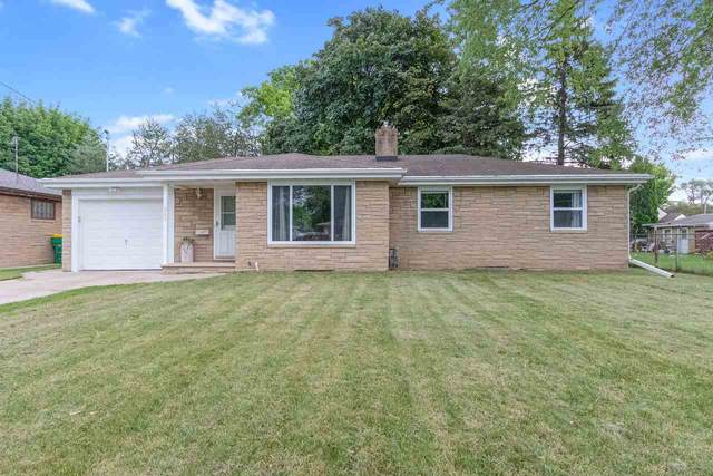 962 Holzer Street, Green Bay, WI 54303 (#50225234) :: Dallaire Realty