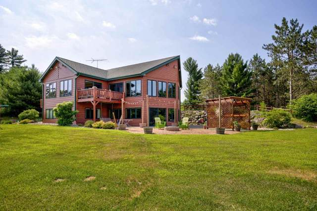 W4429 S Hwy A, Pine River, WI 54965 (#50225242) :: Todd Wiese Homeselling System, Inc.