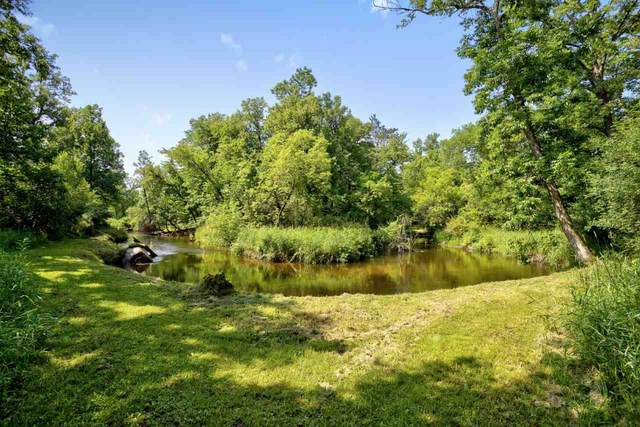 W4433 S Hwy A, Pine River, WI 54956 (#50225250) :: Todd Wiese Homeselling System, Inc.
