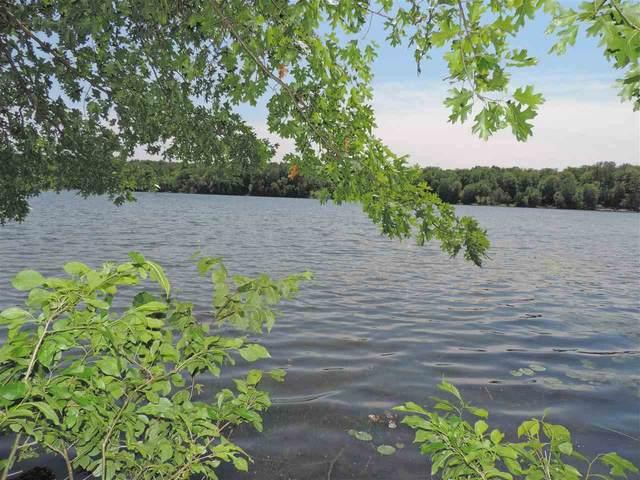 Shay Lake Lane, Pound, WI 54161 (#50225257) :: Ben Bartolazzi Real Estate Inc