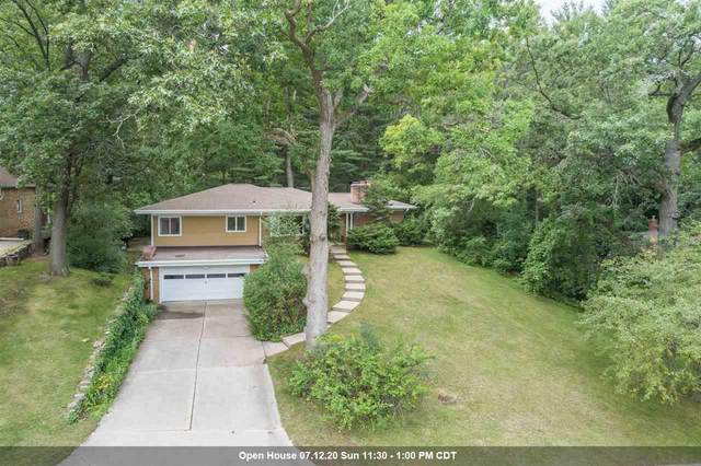 1019 St Lawrence Drive, Green Bay, WI 54311 (#50225268) :: Ben Bartolazzi Real Estate Inc