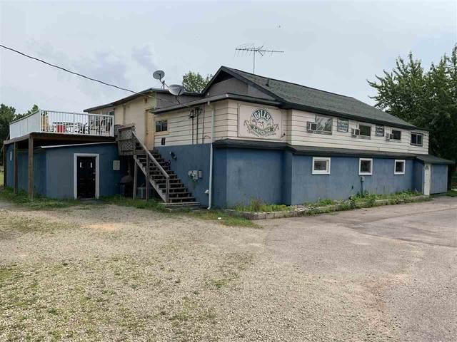 E6870 Hwy F, Weyauwega, WI 54983 (#50225272) :: Ben Bartolazzi Real Estate Inc