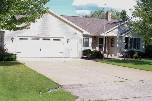 N454 Cape Cod Avenue, Appleton, WI 54914 (#50225289) :: Todd Wiese Homeselling System, Inc.