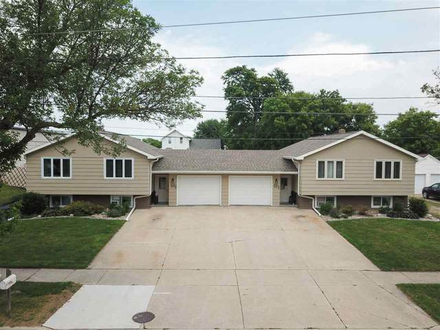 525 S Railroad Street, Kimberly, WI 54136 (#50225295) :: Todd Wiese Homeselling System, Inc.